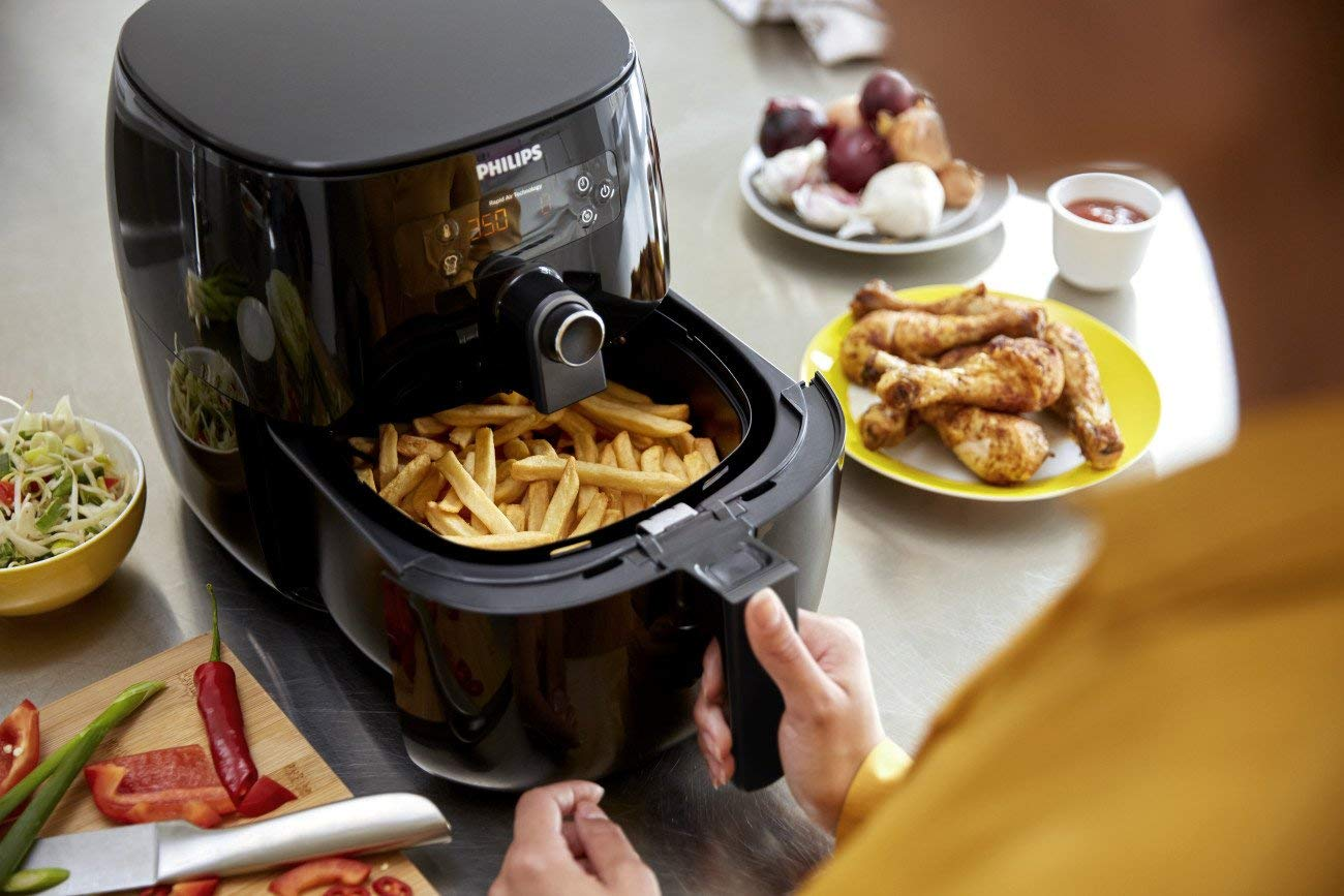 instant vortex 6 quart air fryer
