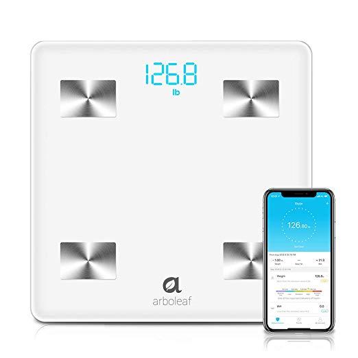 Arboleaf smart scale