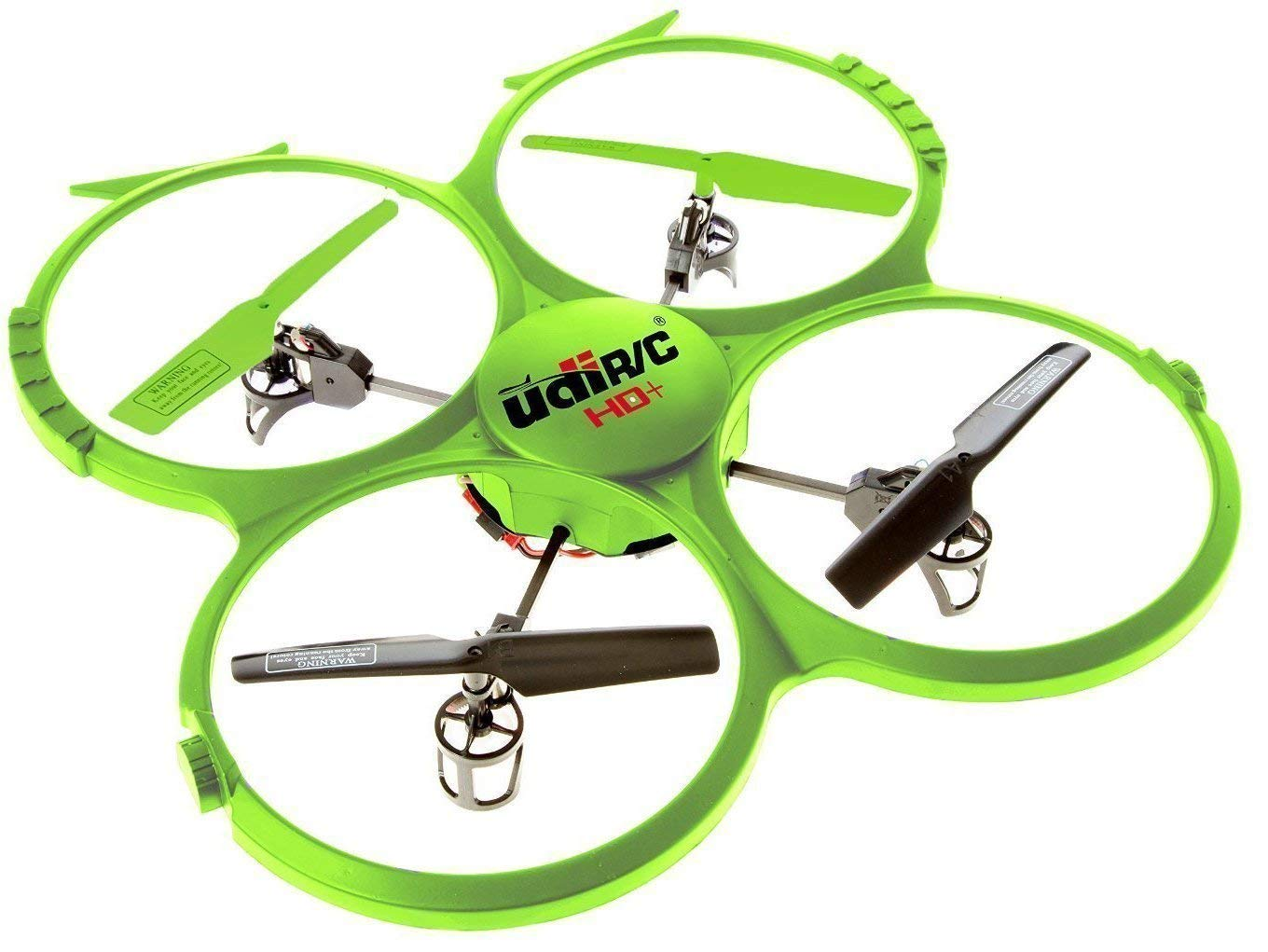 Force1 U818A HD Camera RC Quadcopter