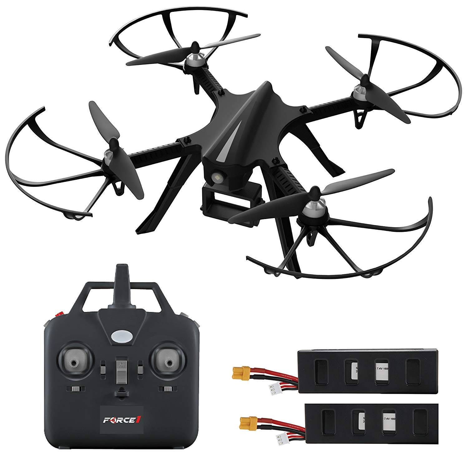 Force1 F100 Brushless Drone