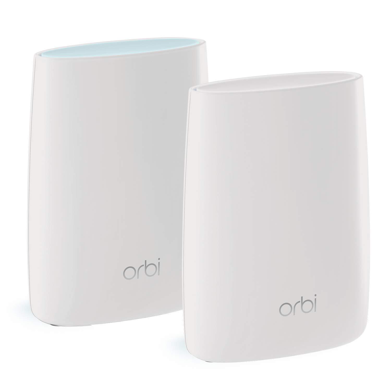 Netgear Orbi High-Performance AC3000 Tri-Band WiFi System