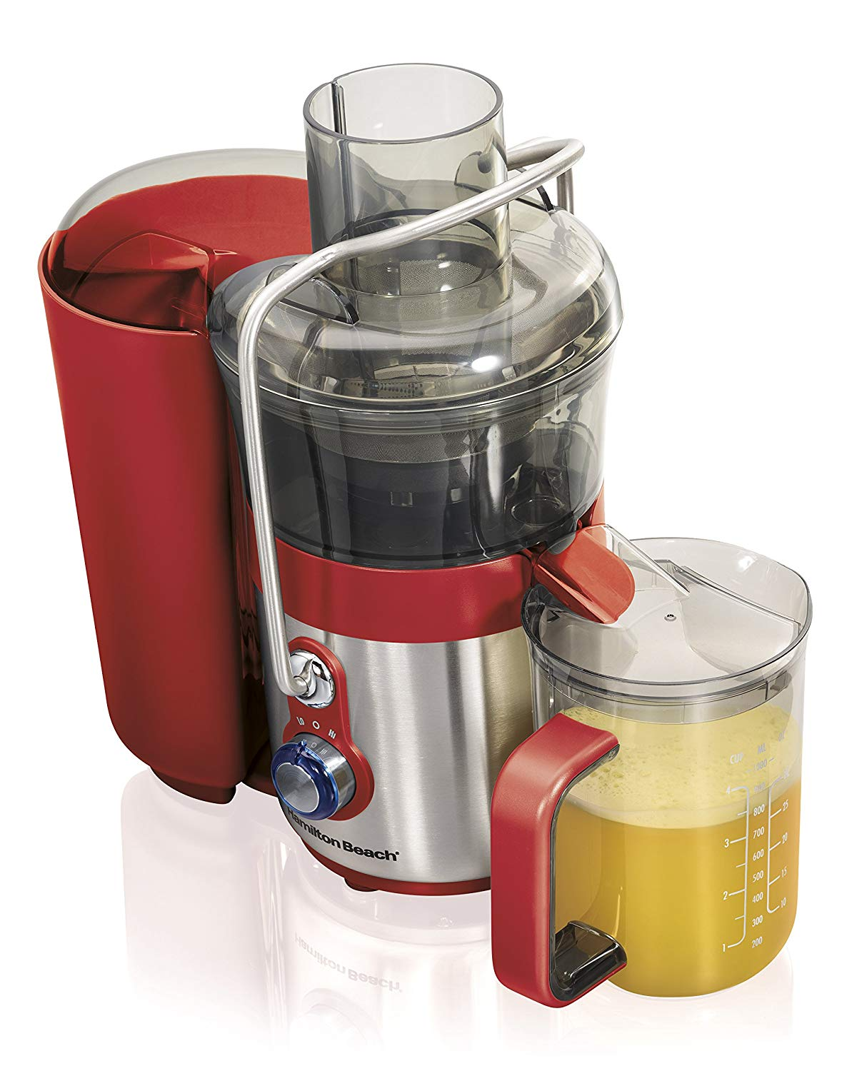 Hamilton Beach Juice Extractor (67851)