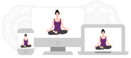 Best Online Yoga Services For Working Out At Home