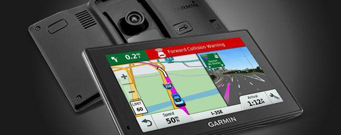 Garmin DriveAssist 51 NA LMT-S