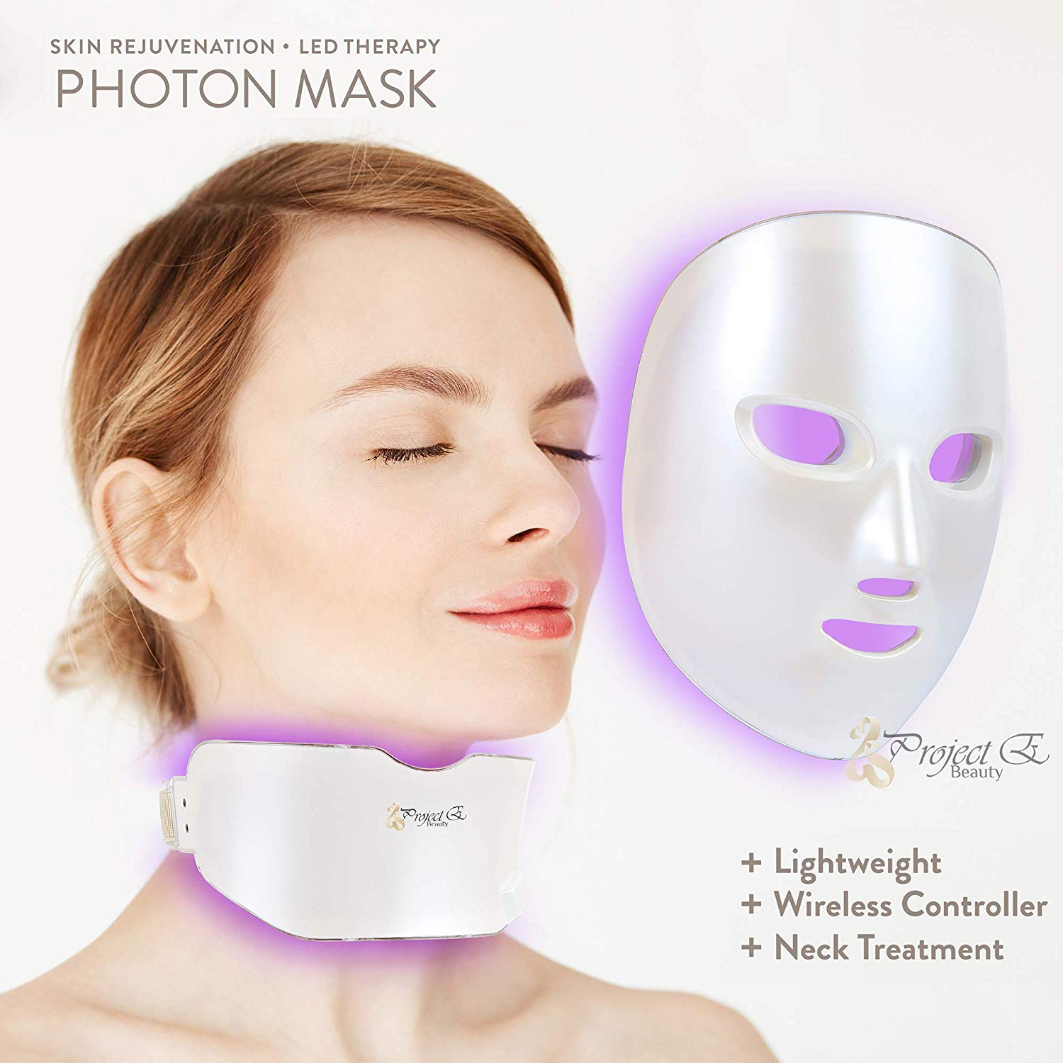 Best Light Masks For Acne 2019 Using Tech To Treat Acne