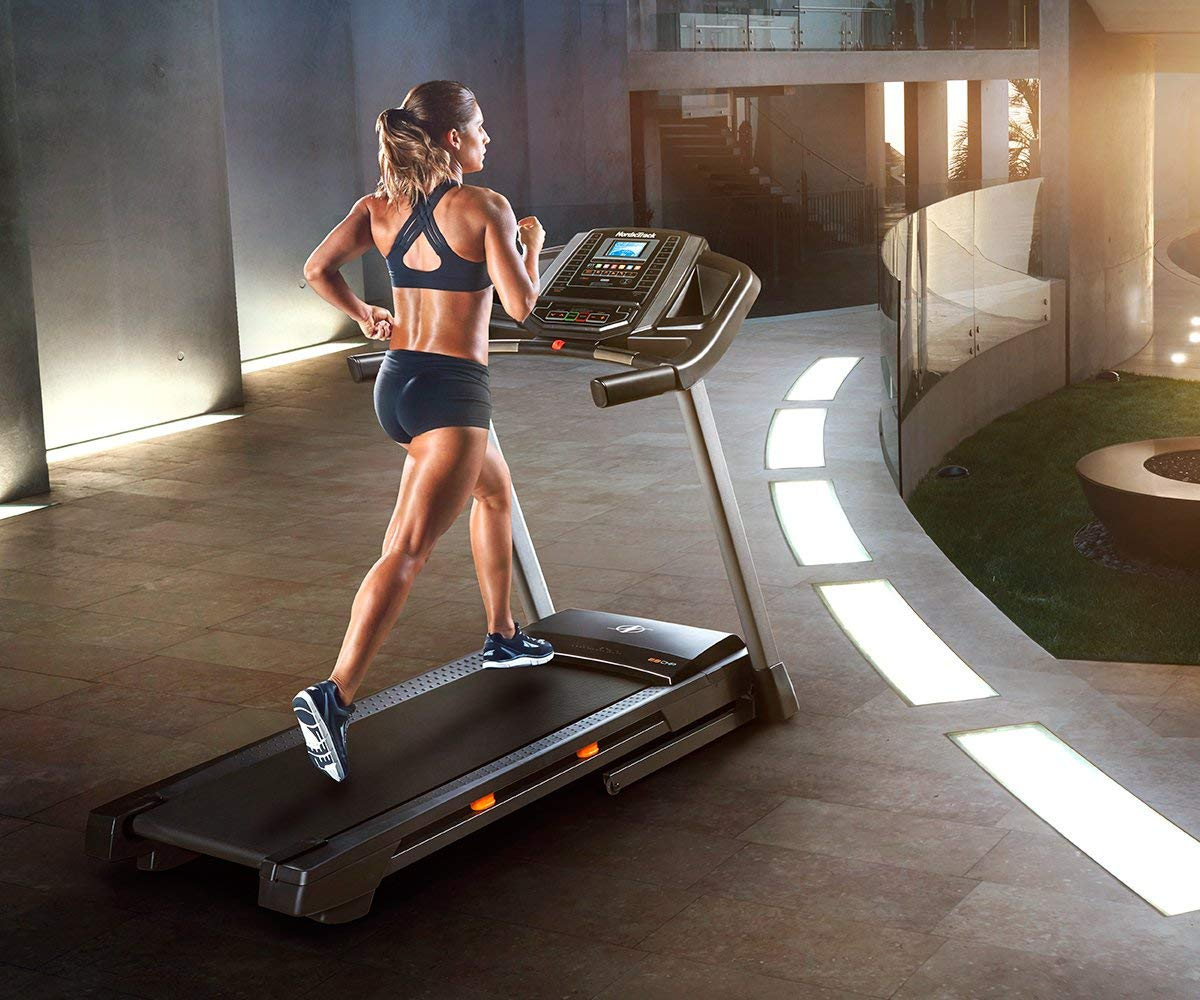 Best Treadmills For Home >> Nordictrack T 6 5 S Treadmill