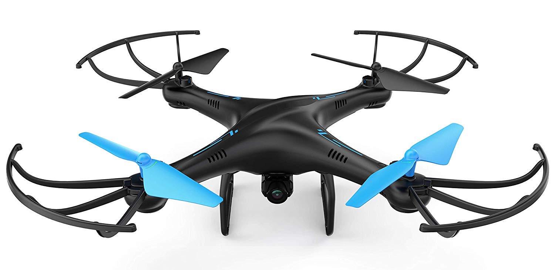 Force 1 U45W Blue Jay