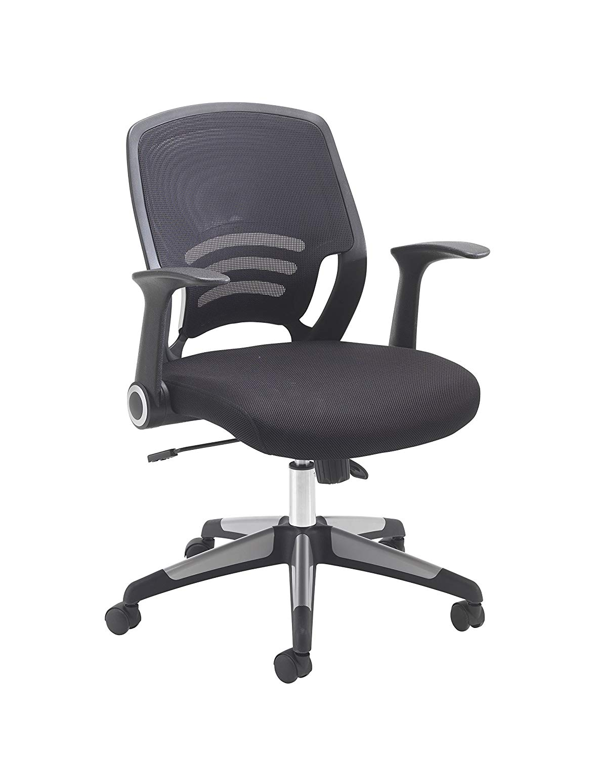 Terrific Office Hippo Mesh Back Chair Ibusinesslaw Wood Chair Design Ideas Ibusinesslaworg