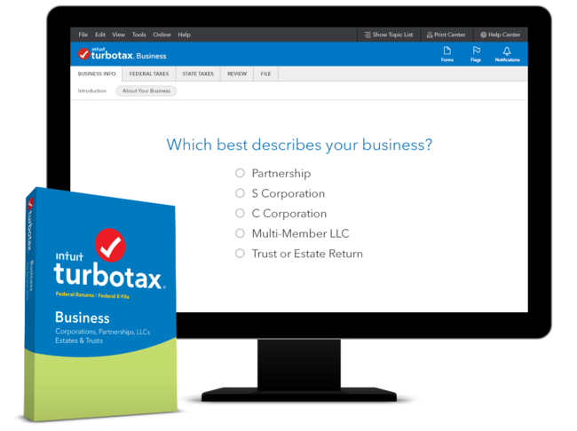 Best turbo tax option for me
