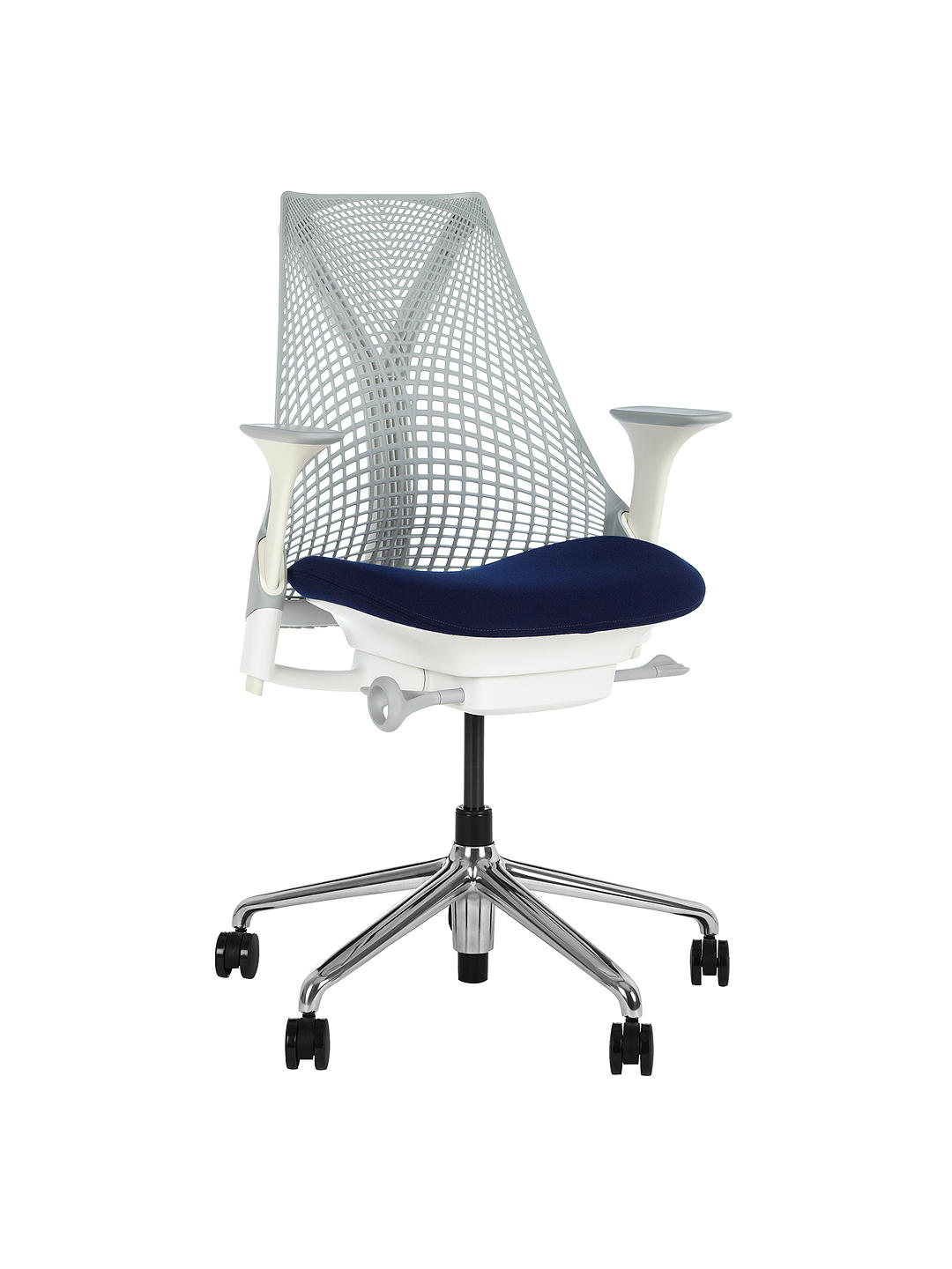 Fantastic Herman Miller Sayl Pabps2019 Chair Design Images Pabps2019Com
