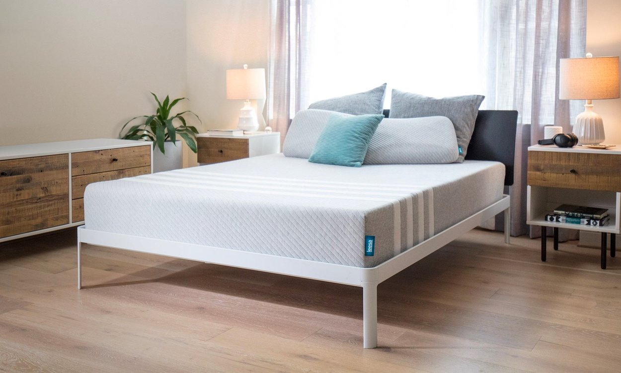 Leesa Mattress from Leesa