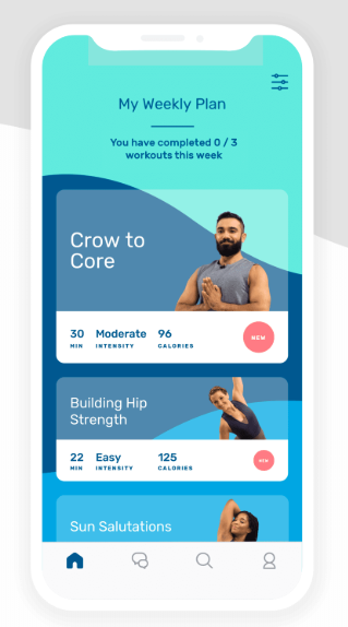 Best online fitness coaching apps 2019: Noom, WW, Daily Burn