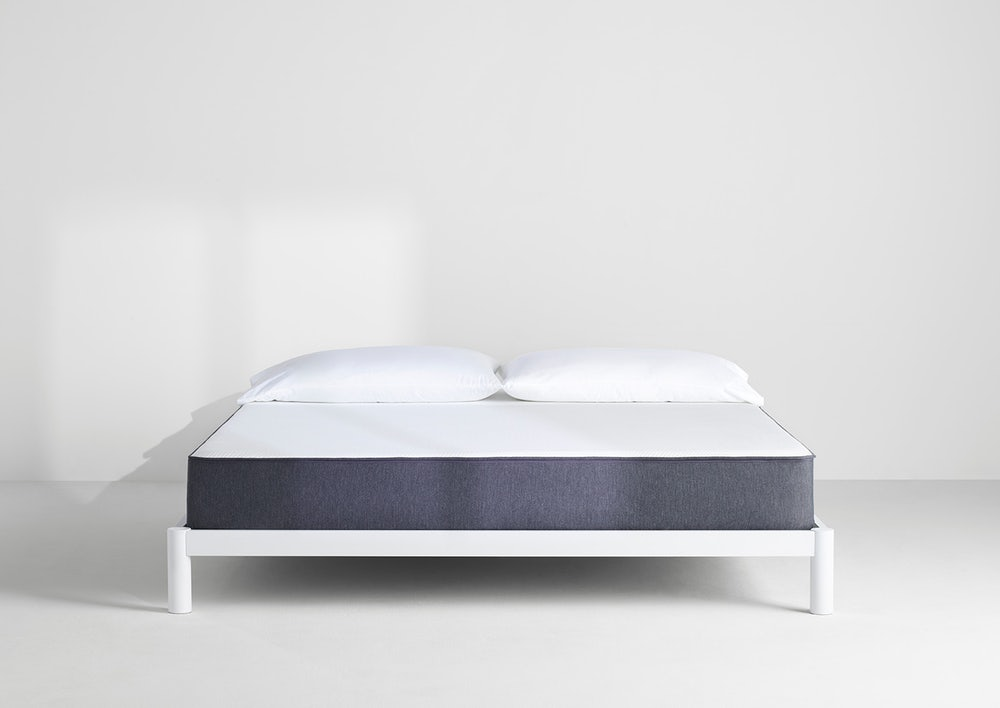 Best type of bed base for back pain