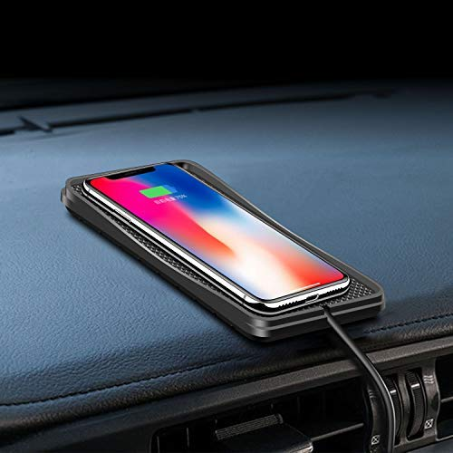 bbd9541237d Best wireless charging mats 2019 (RIP AirPower, we hardly knew you)