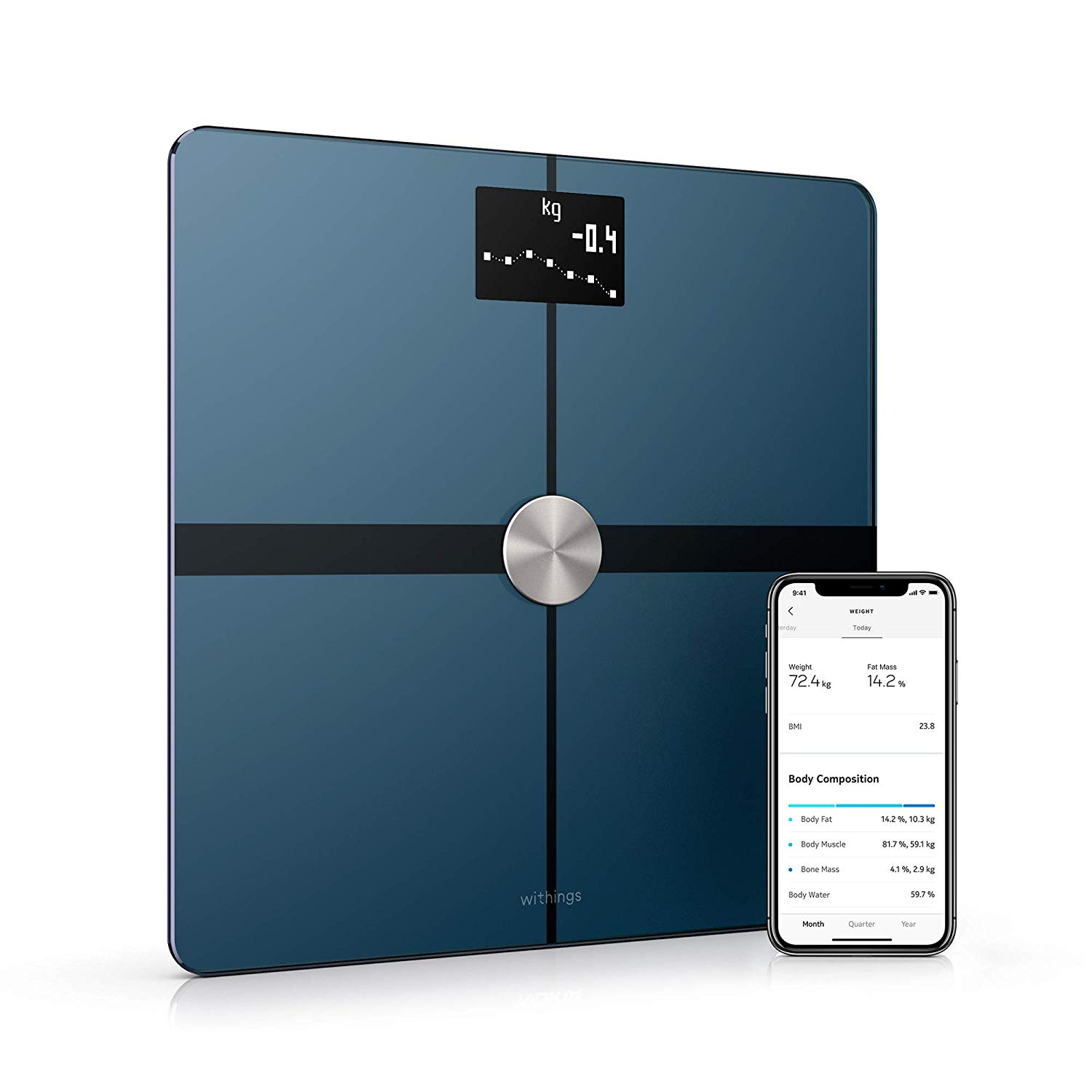 Best Smart Scale 2019 Best smart scales in the UK for 2019