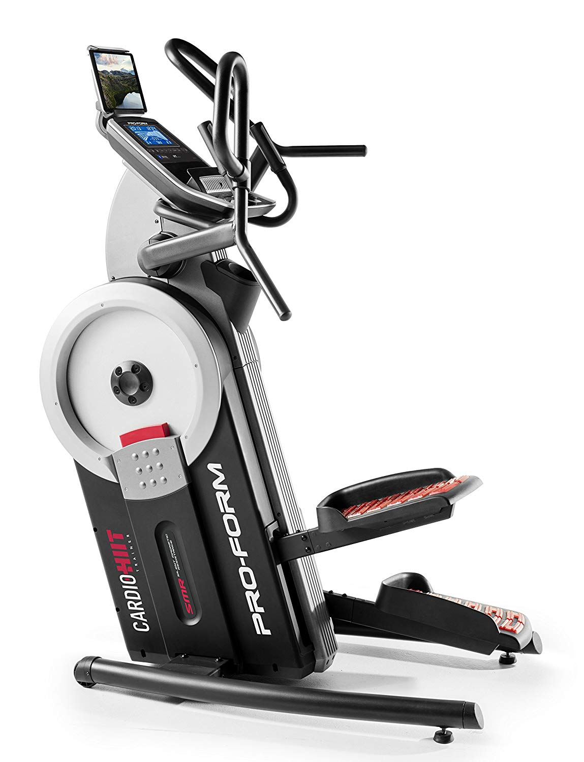 Best ellipticals 2019: give your home gym the machine it deserves