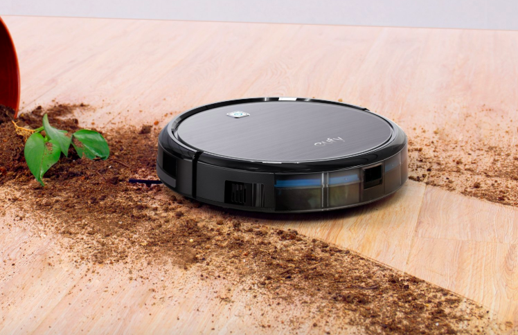 Image result for robot vacuum cleaner
