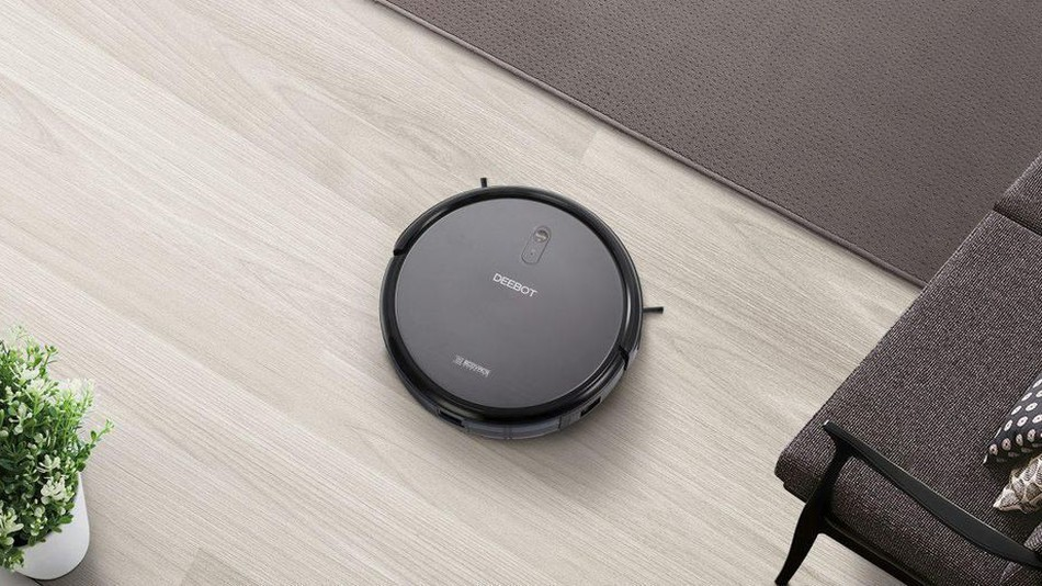 Best Robot Vacuums 2020 Comparing Roomba Ecovacs Eufy