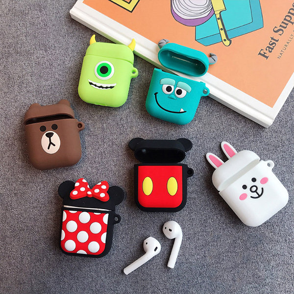 size 40 e305d 6c874 Best AirPods cases 2019: Just our top 50 picks