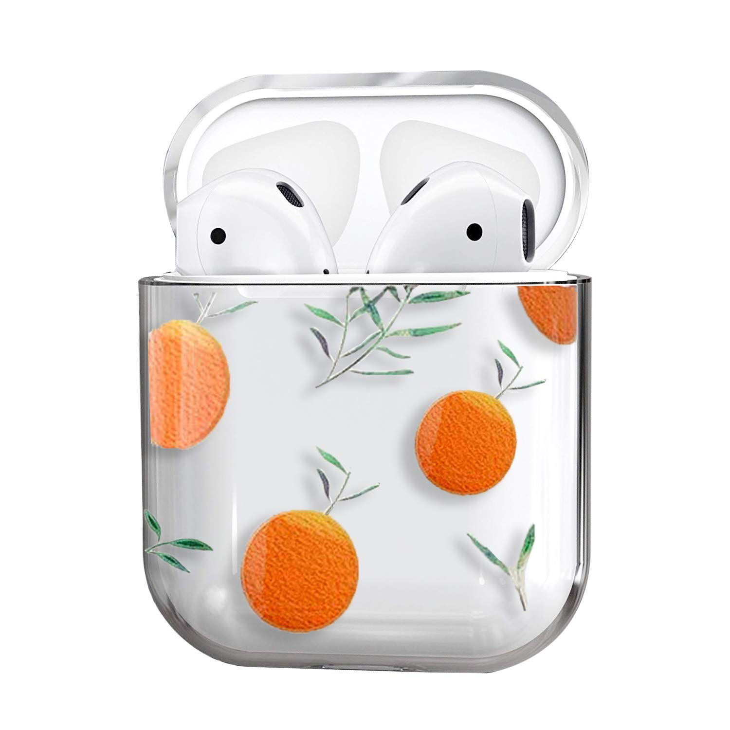 airpods case cute food