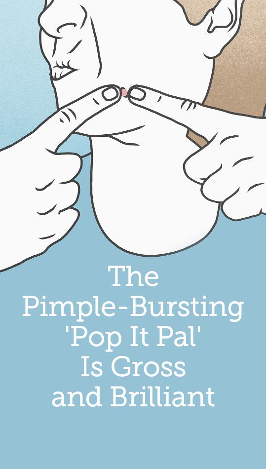 pop it pal