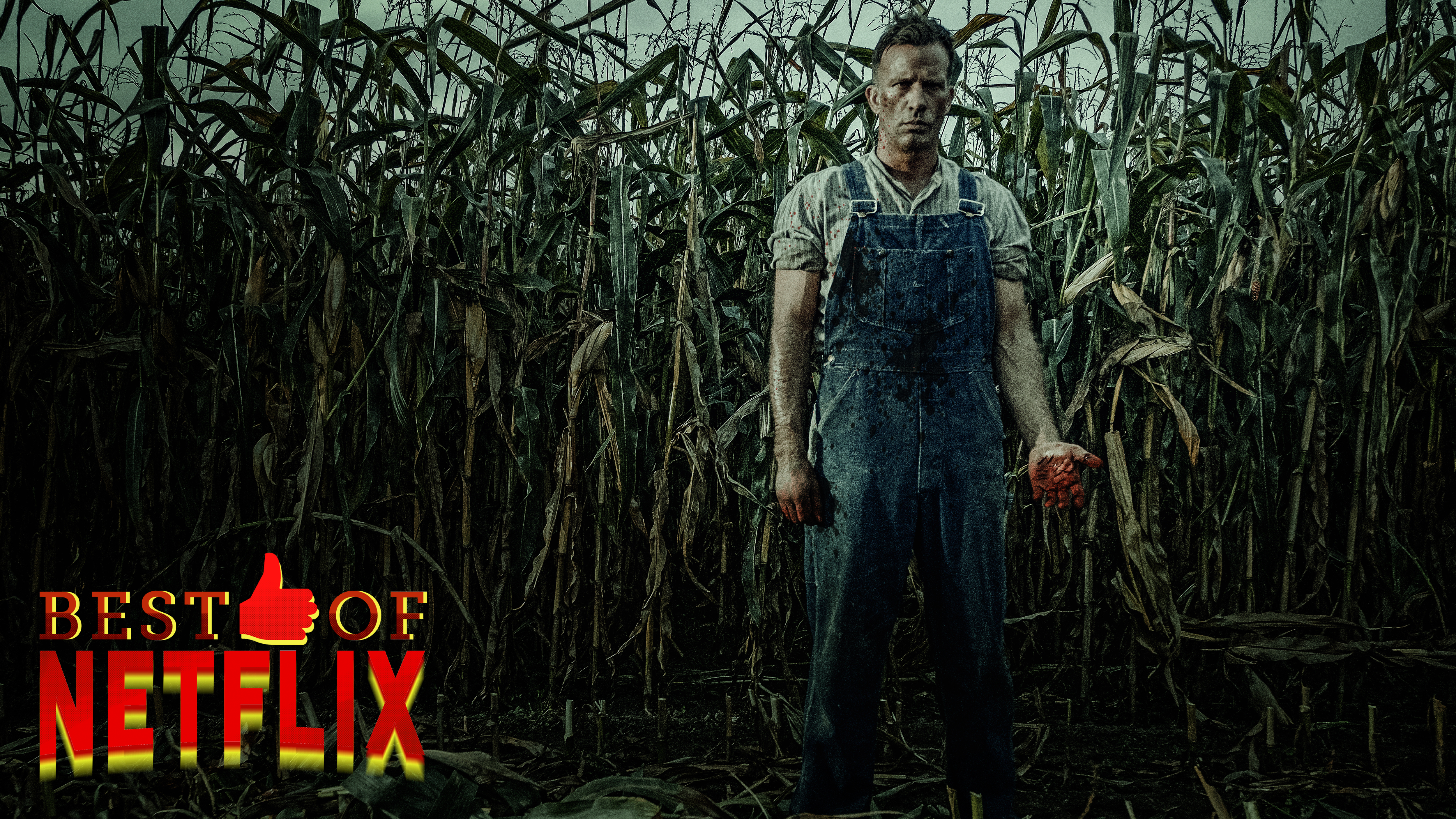 The 15 Best Horror Movies Streaming On Netflix