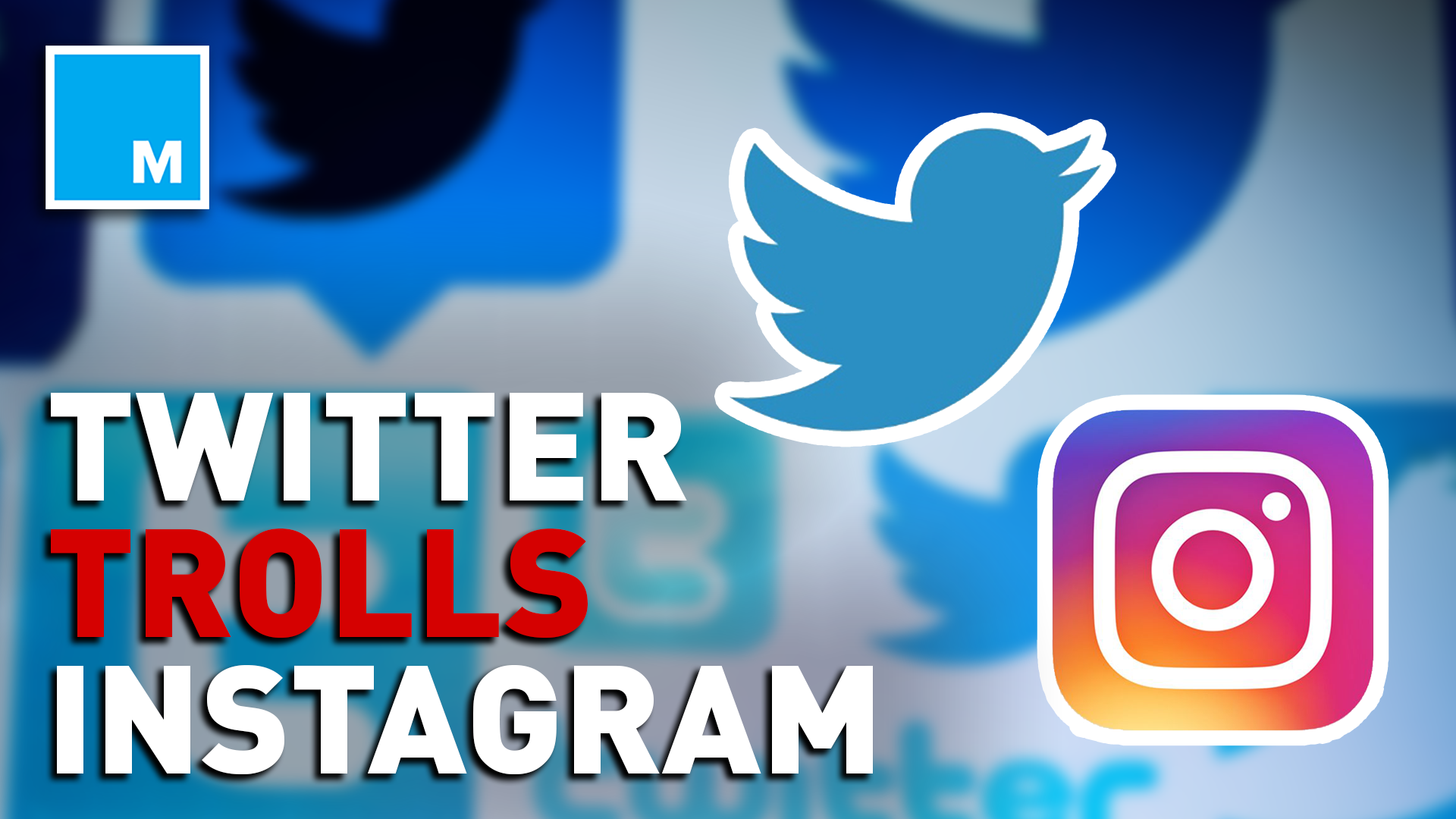 Twitter shades Instagram with screenshots of tweets to Instagram