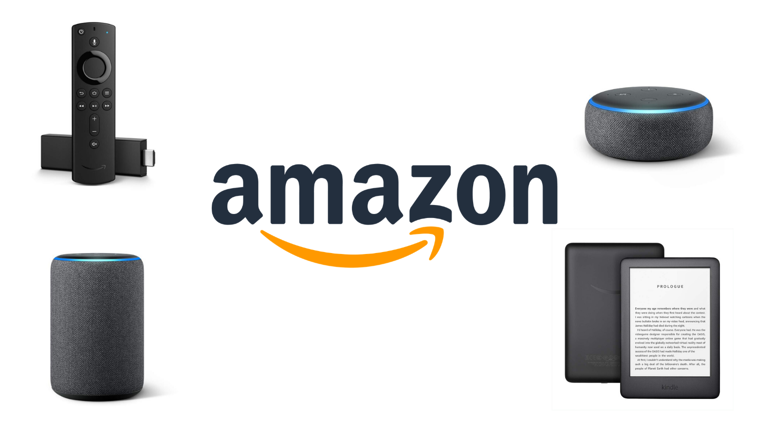 Black Friday 2019 Ad Preview Amazon S Echo Fire Hd Kindle Deals