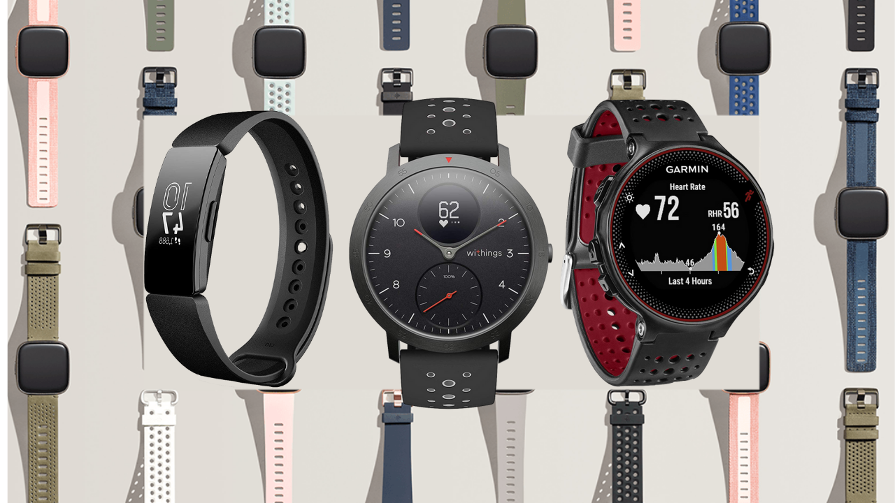 Best Black Friday Smartwatch Deals On Amazon Garmin Fitbit Apple Watch And More