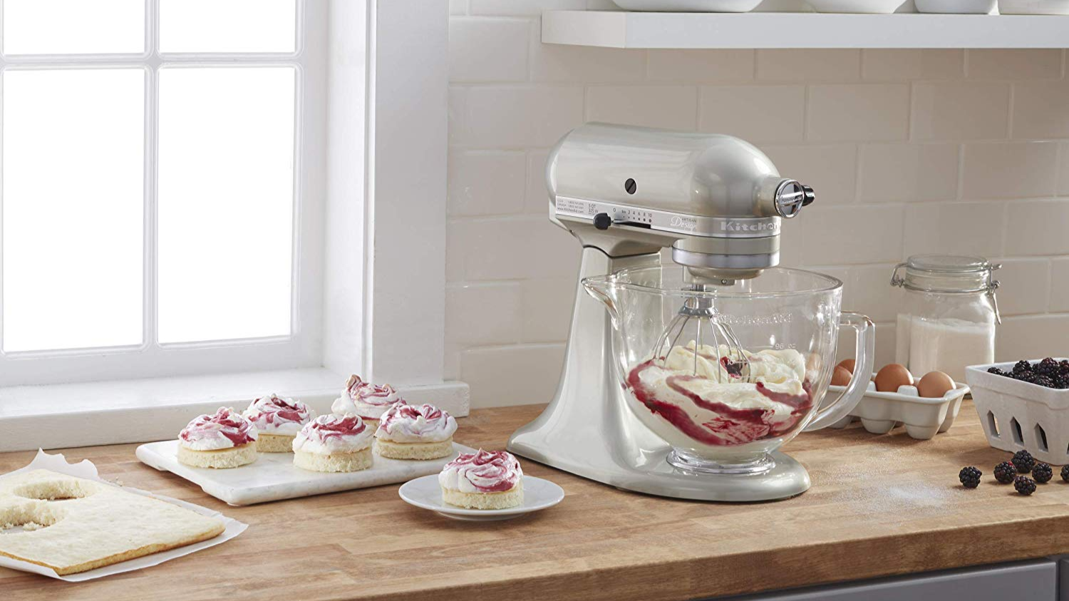 This Black Friday Kitchenaid Deal Will Save You 220 And Is Going Fast