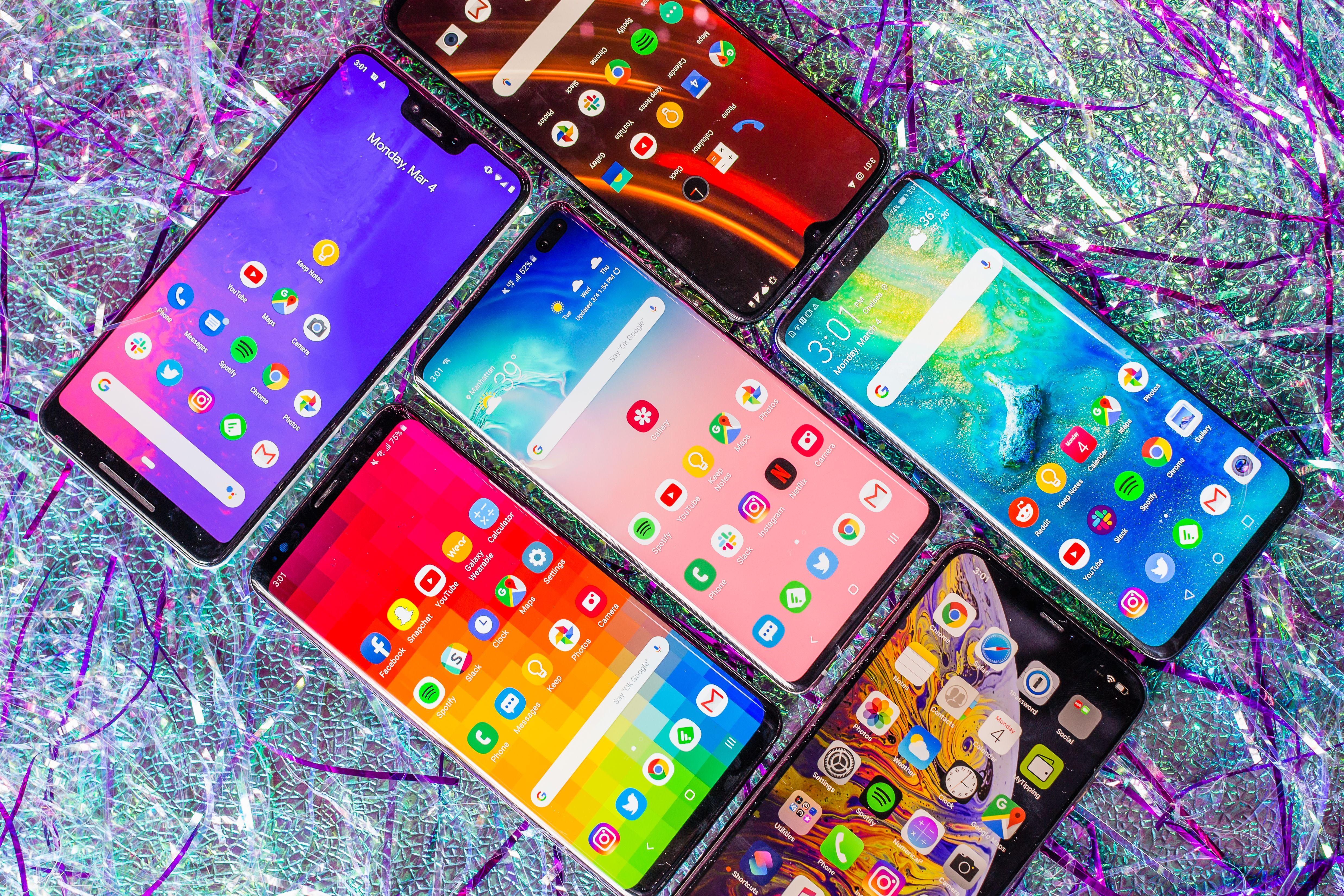 Best Cyber Monday Phone Deals Iphone 11 Galaxy S10 Google Pixel 4