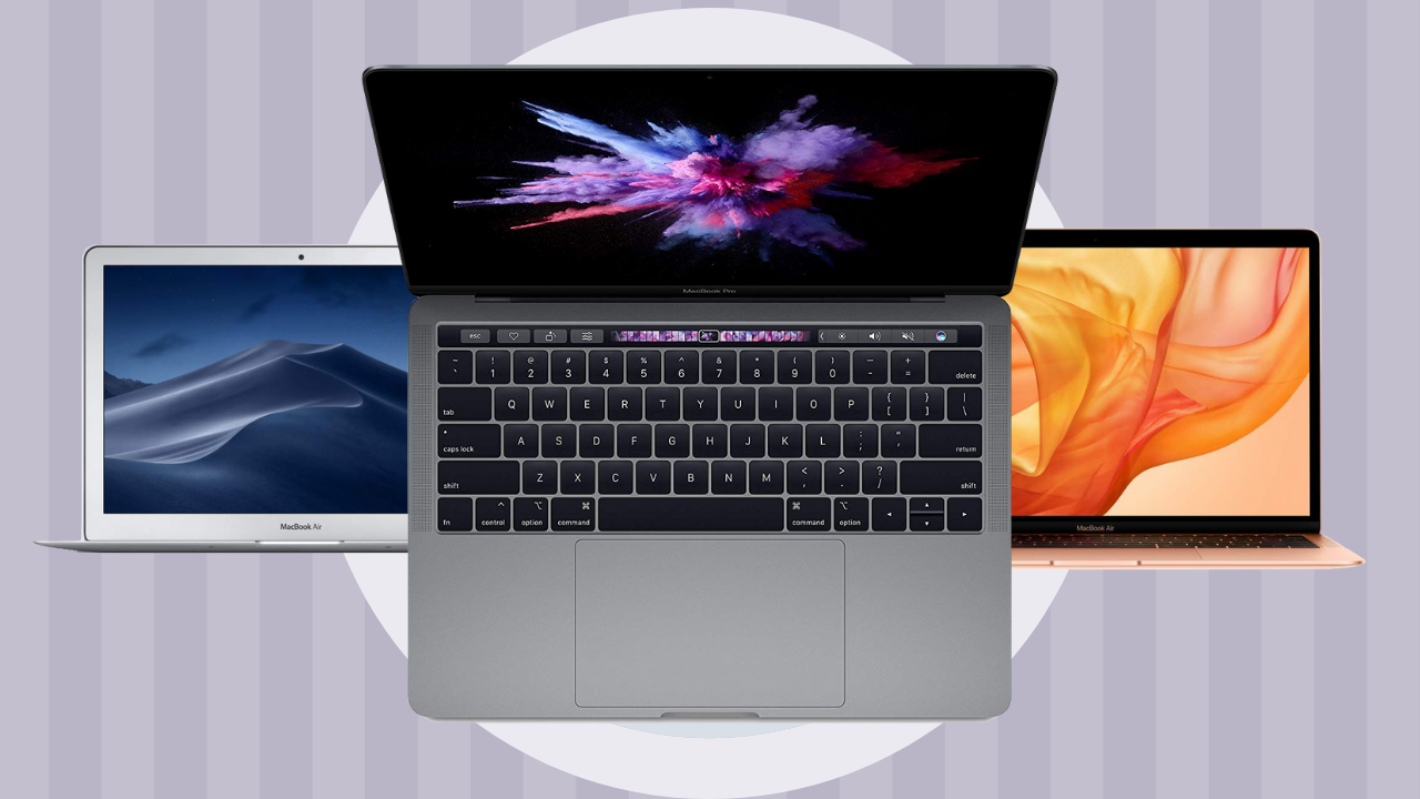The Best Cyber Monday Macbook Deals