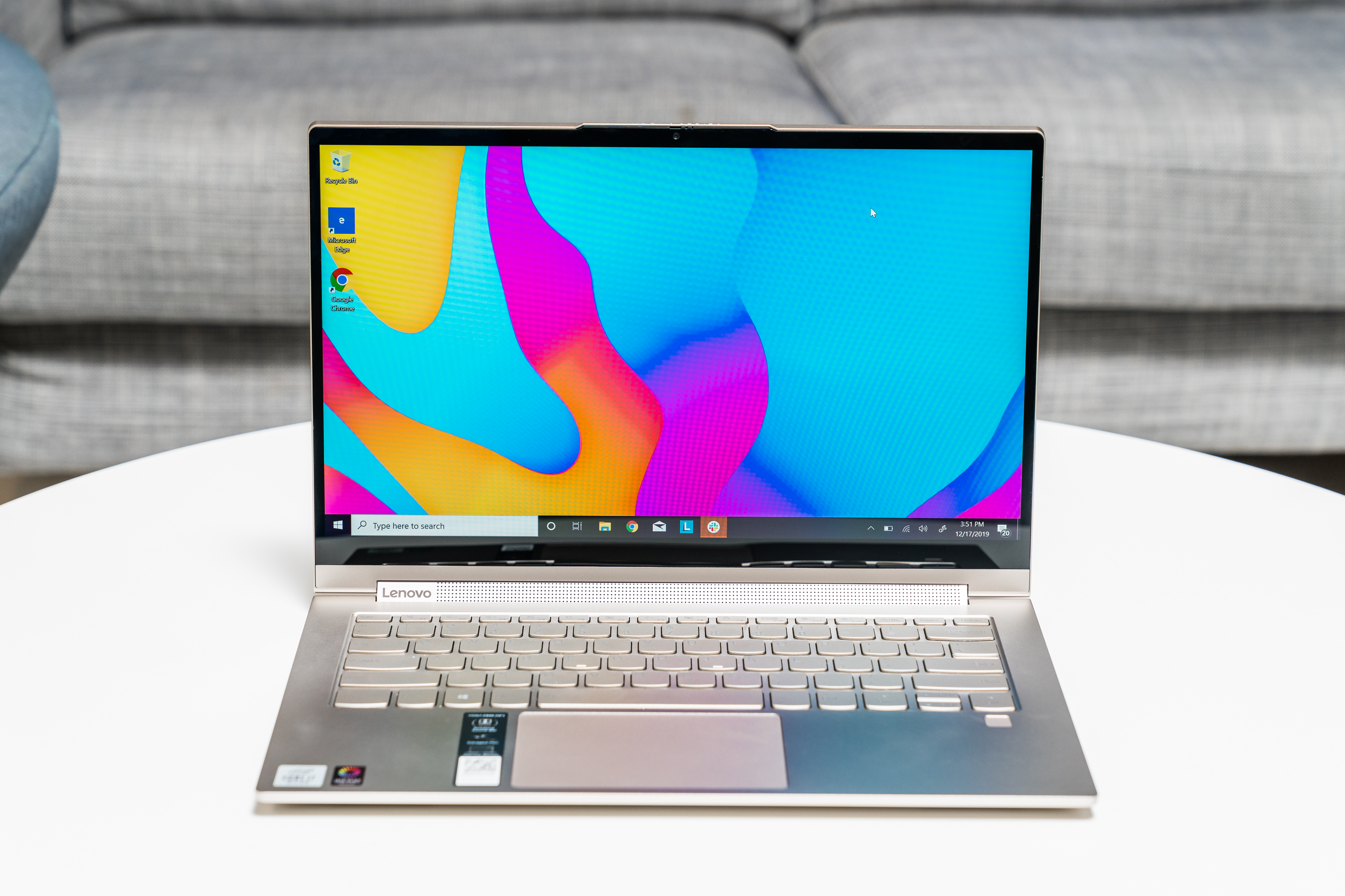 Lenovo Yoga C940 14 Inch Review A Powerful Laptop That Adapts To Your Lifestyle
