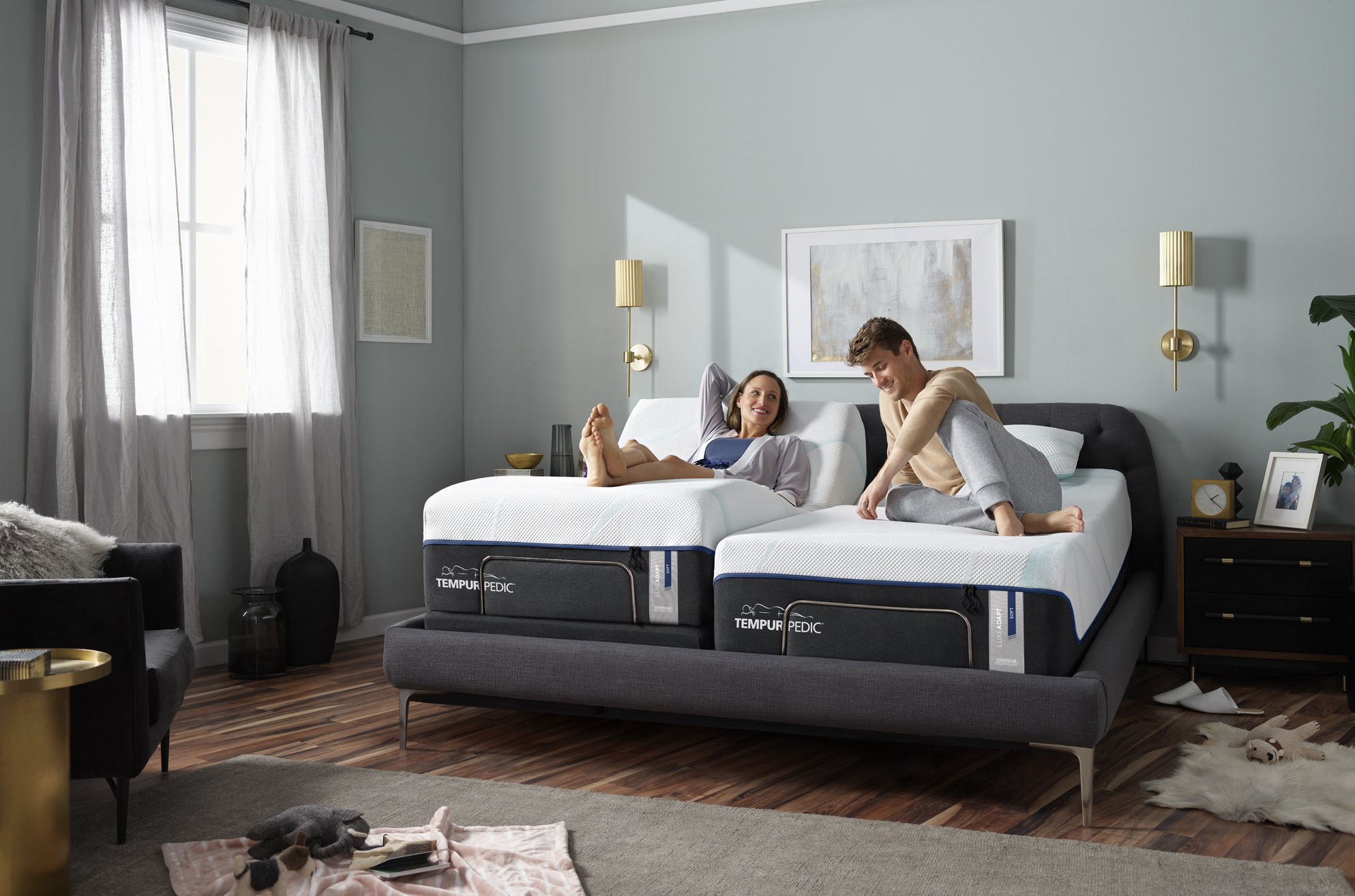 Picture of: Tempur Pedic Presidents Day Sale Save Up To 30 On Mattresses