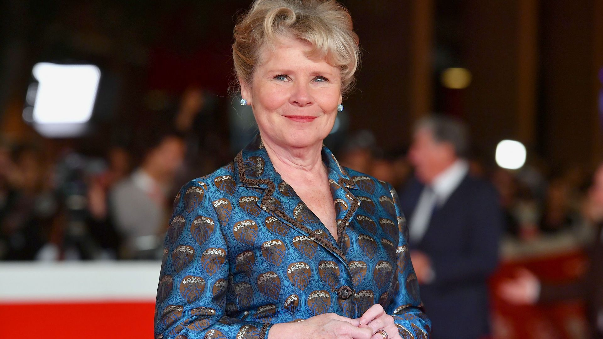 Netflix Confirms The Crown Will End With Season 5 Starring Imelda Staunton
