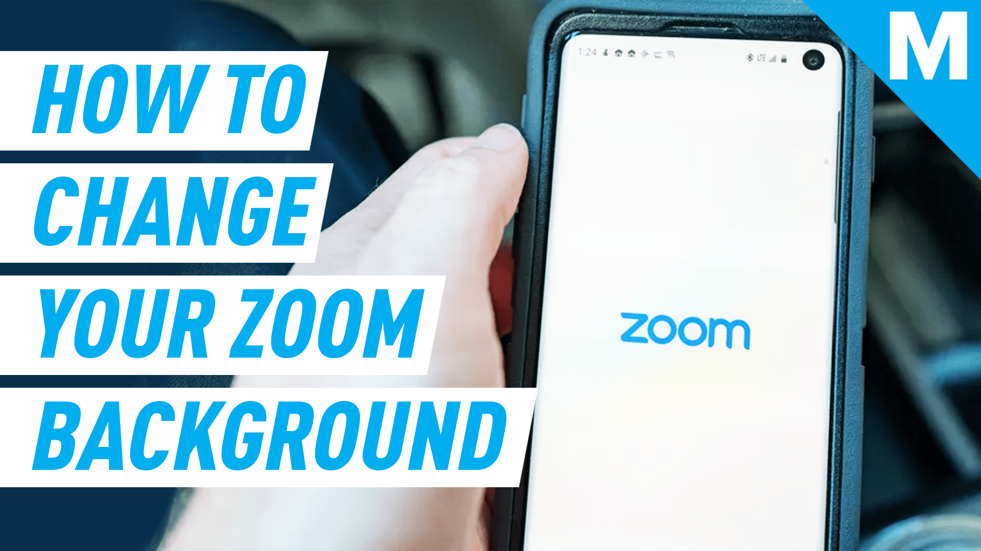 Here S How To Change Your Zoom Background