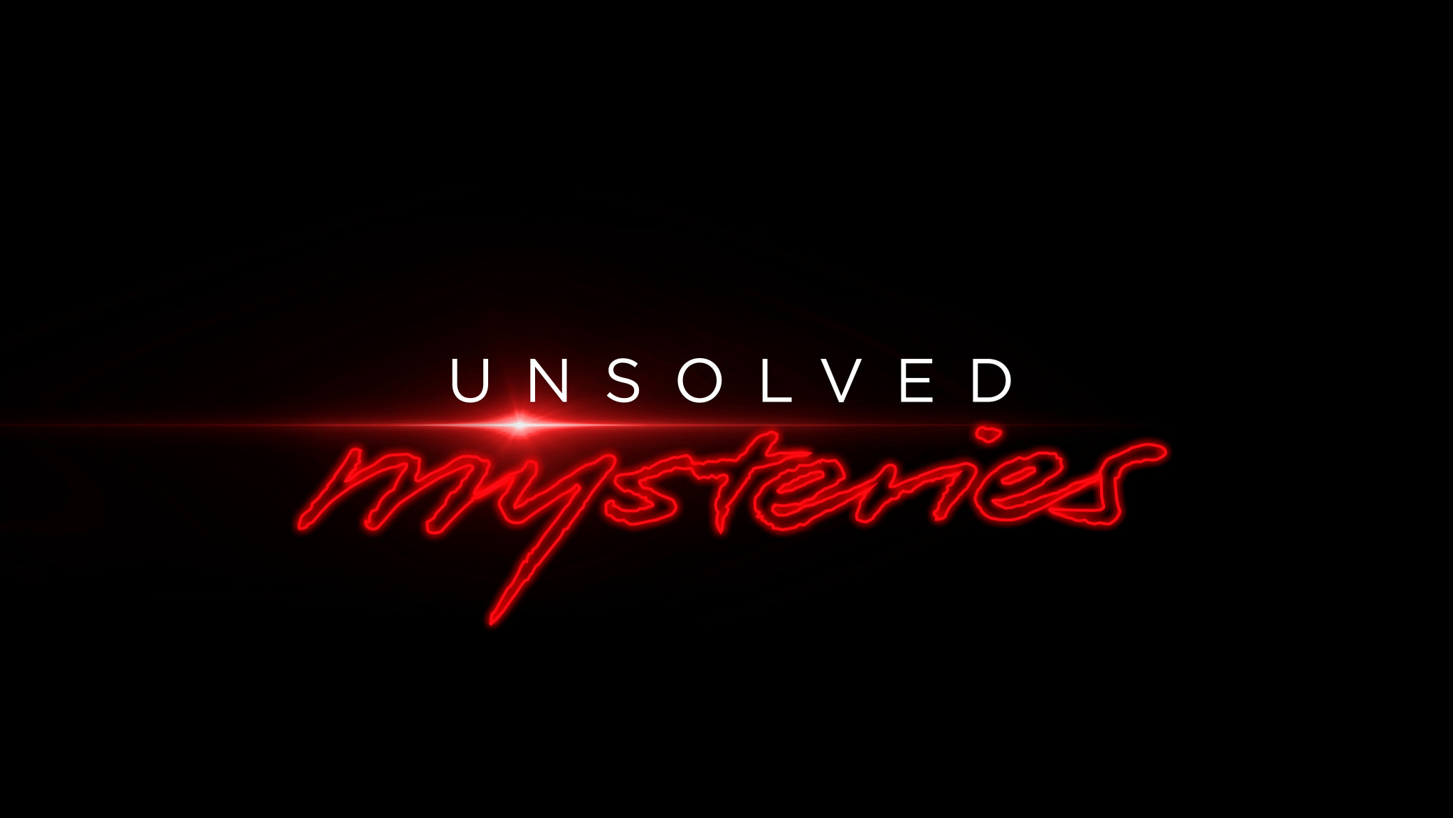 Netflix Drops All Its Unsolved Mysteries Evidence On Reddit