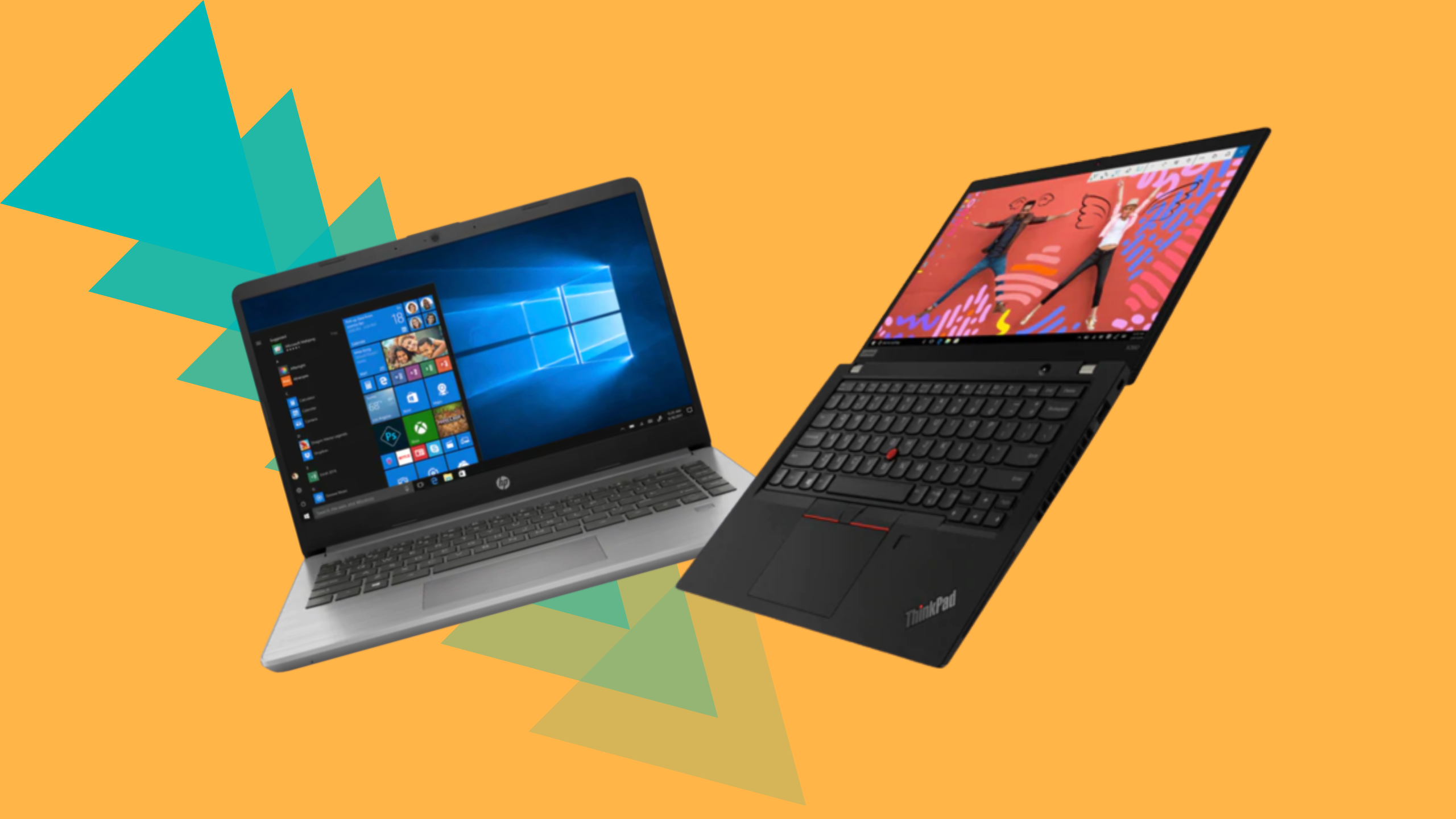 Cheap Laptop Deals Save On Dell Hp Lenovo And More