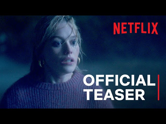 Netflix Drops Eery Teaser For The Haunting Of Bly Manor Watch