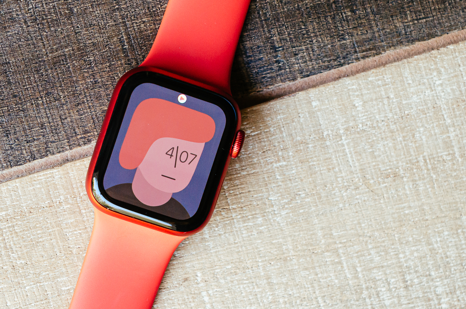Apple Watch Series 6 Review More Health Data But Less To Do With It