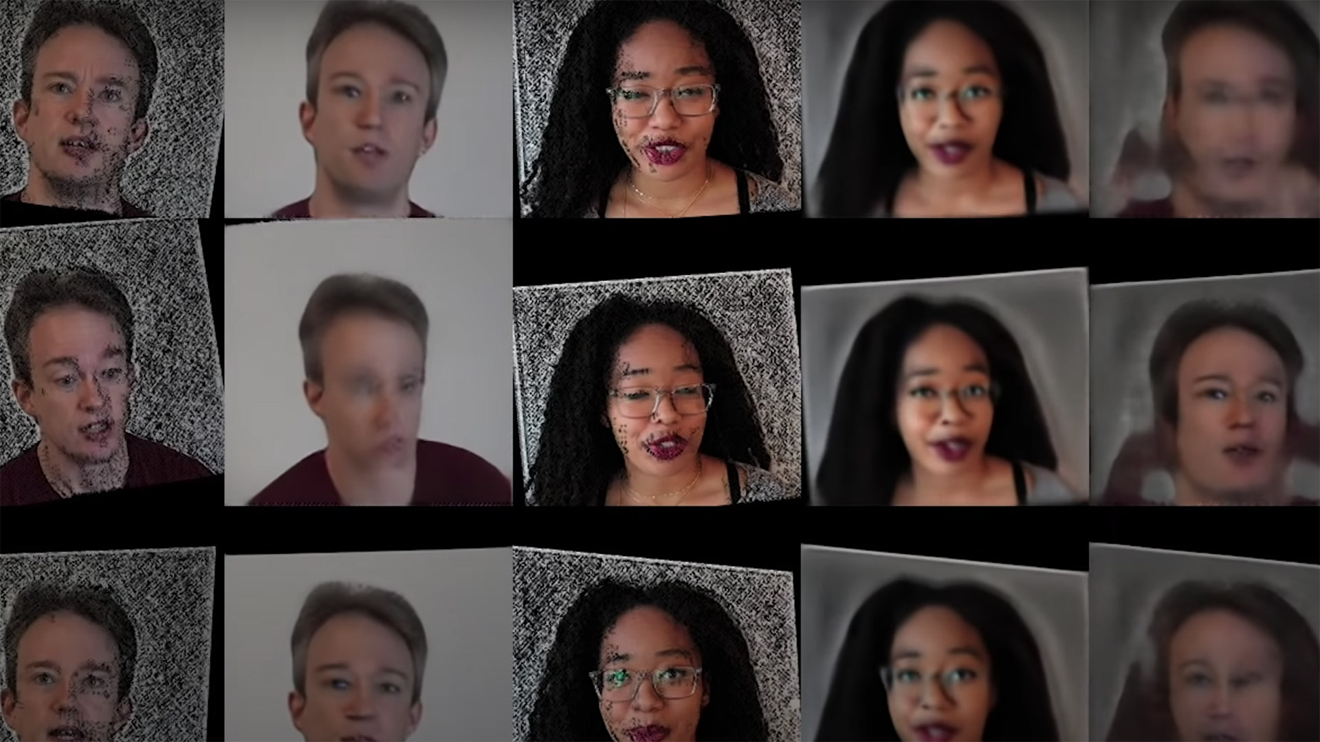 mashable.com - Sam Haysom - YouTuber challenges scientist to create an AI version of him for $100