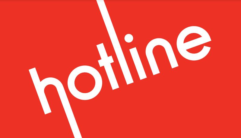 Talk to globe hotline