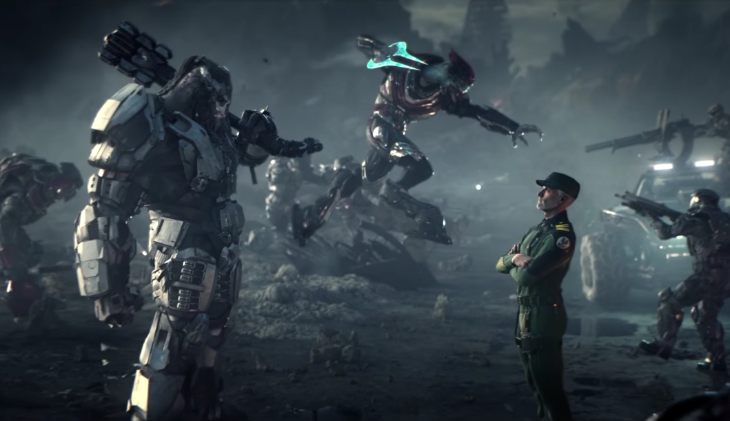 Halo Wars 2 Is Captivating But Mechanically Flawed
