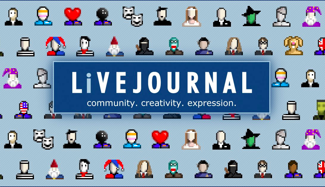 People are quitting LiveJournal in droves after Russian owners ban  political, LGBTQ talk
