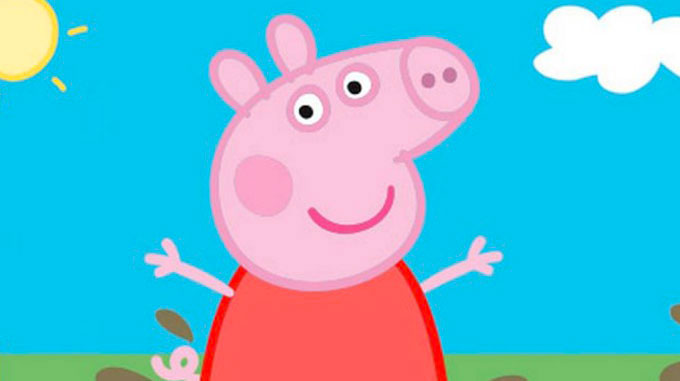 Who Knew Drawing Peppa Pig Could Be So Nsfw
