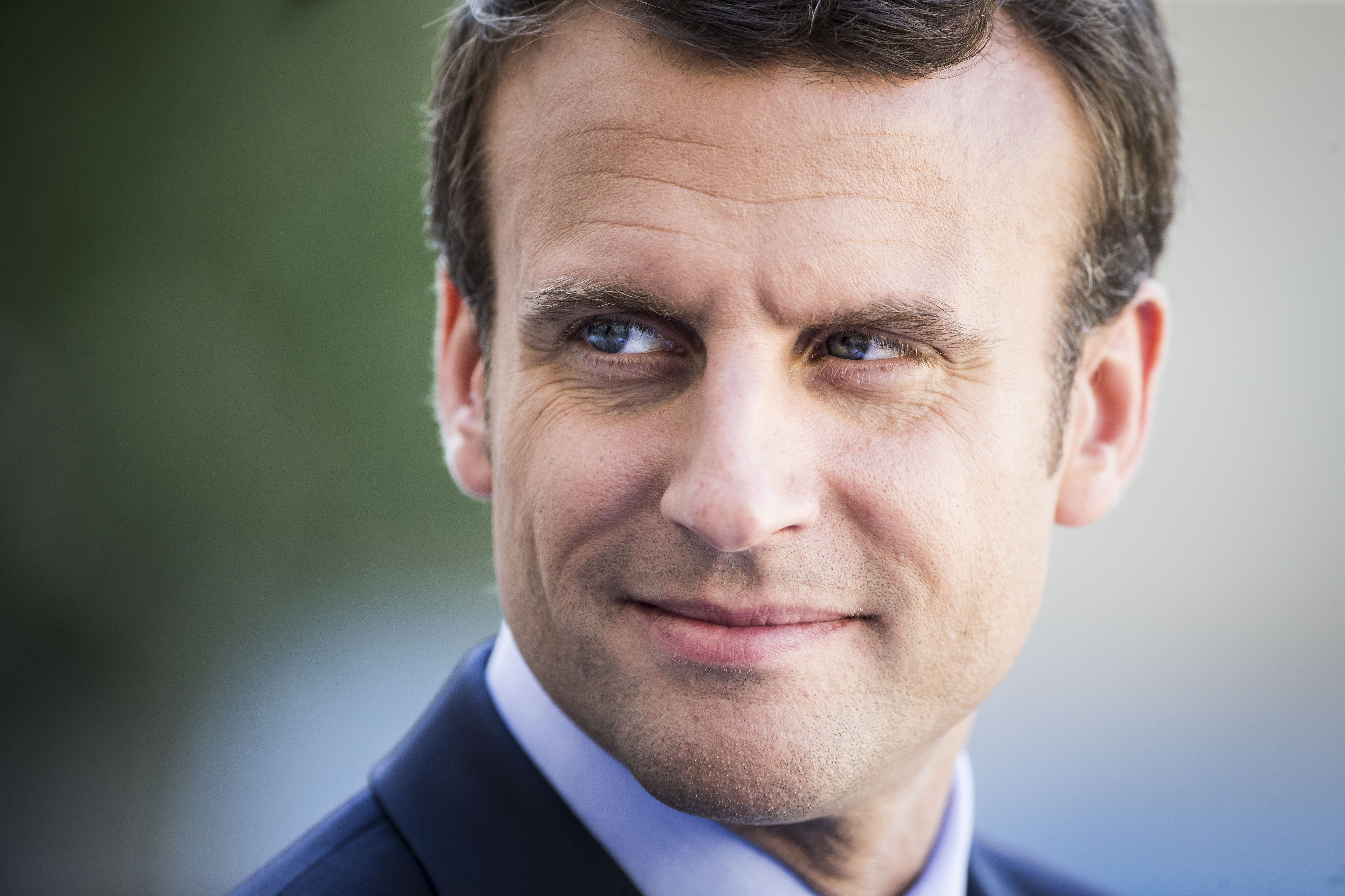 Macron Really Wants To Make Our Planet Great Again With Grants For U S Scientists