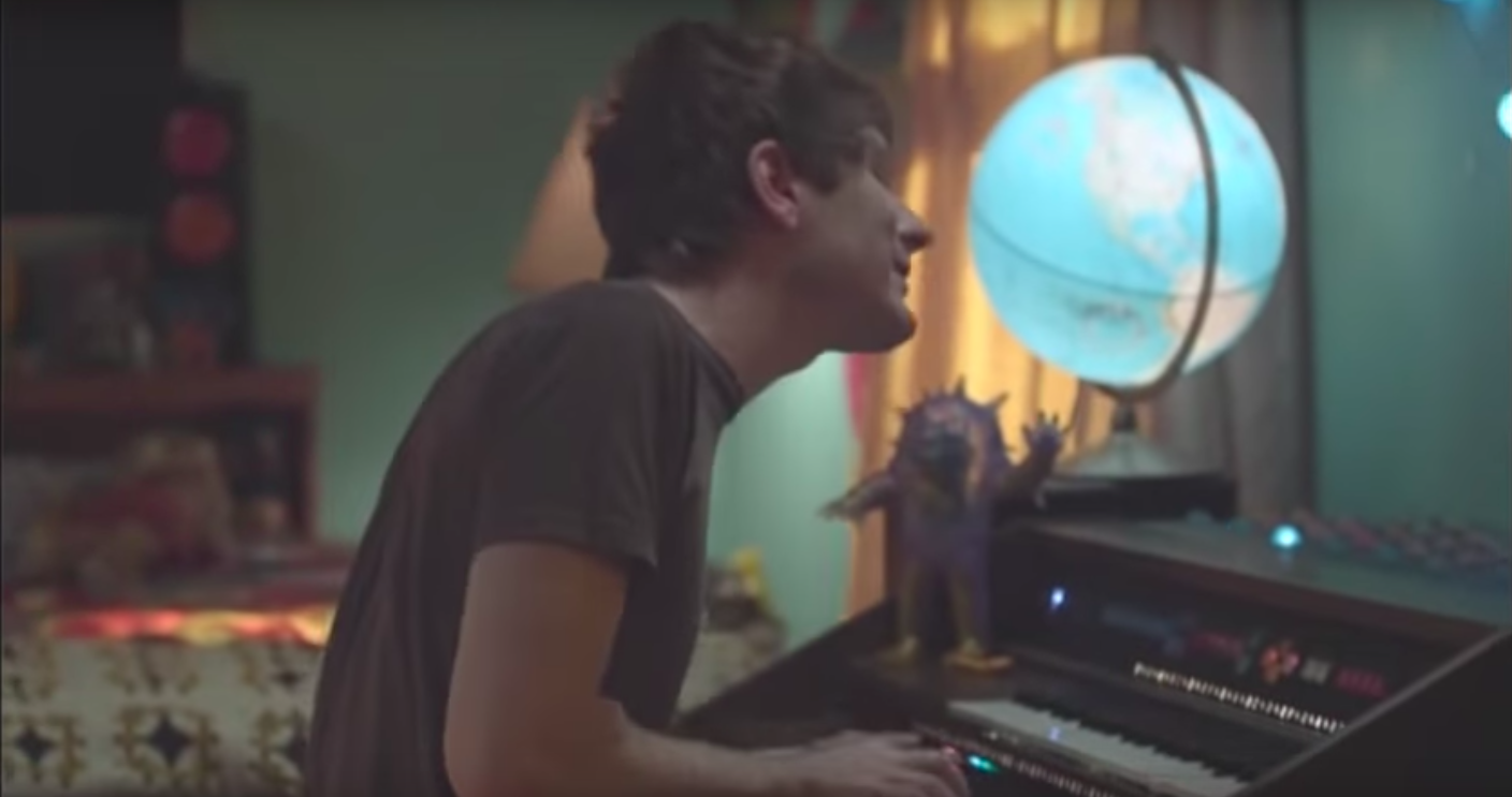 After 8 Years Owl City Finally Explains That Weird Lyric In