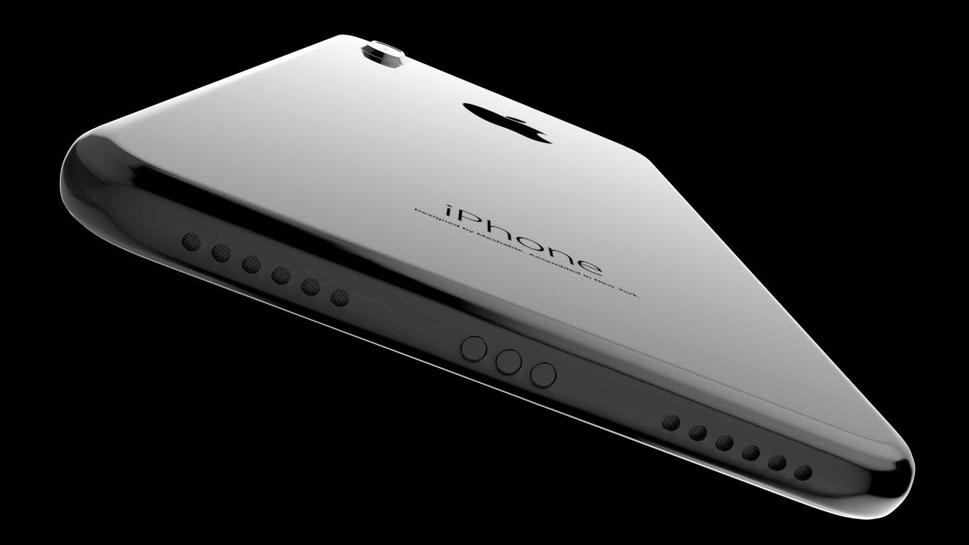 Iphone 13 - чутки: Наступний iPhone може взагалі не мати портів