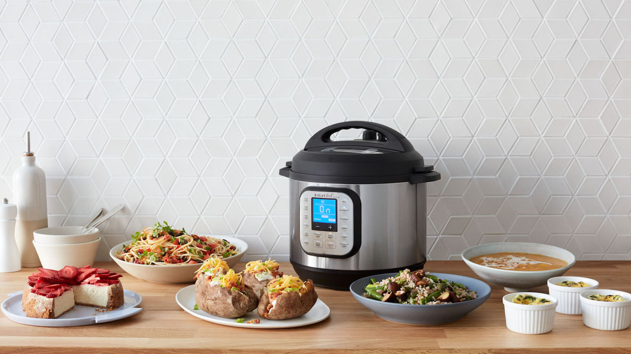 Best Instant Pots To Buy This Black Friday A Guide To The Best Models