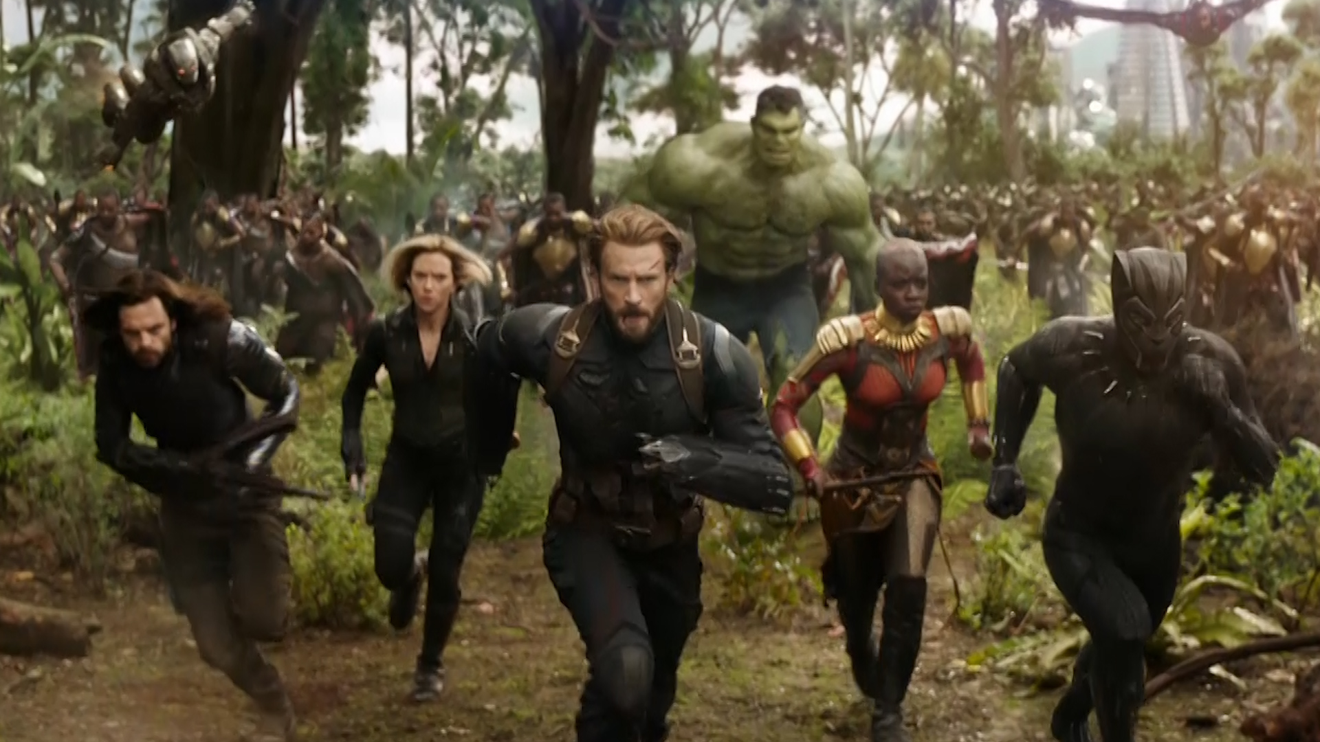 ff1ae255f02a The ultimate Marvel recap to watch before  Avengers  Infinity War